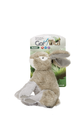 Gor Wild Rabbit